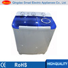8.8 kg blue color lowes appliances washer dryer combo
