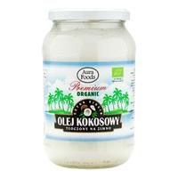 Organic Coconut Oil 900ml