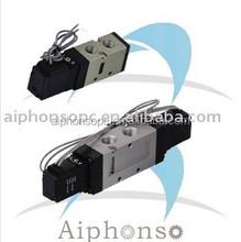 VF/VZ Series5/2 or 5/3 way SMCair solenoid valves