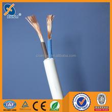 low price soft pvc jacket 1/0 gauge power wire