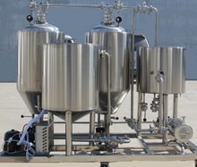 100L Homebrewing equipment,100L Home beer and wine making ( ZD-100L)