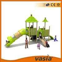 Amusement equipment Sliding board For kids children playhouse