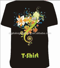 inkjet t-shirt transfer paper,dark