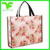China Wenzhou high quality recyclable pp non-woven bag