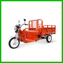 Chinese Tricycle for Cargo with Suspension Rear Axle for Sale