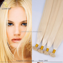 New Beauty Italian Glue Alibaba Express Double Drawn Virgin Cheap Wholesale remy cheap hot fusion hair extensions prices