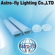 Cost-effective 2g11 pl led bulb light 8w