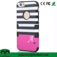 Dustproof Shockproof High Quality full painting cheap smartphone cover wholesale