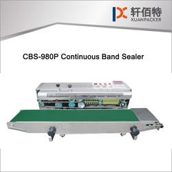Model CBS-980P Potato Chip Bag Sealer