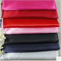 good quality satin fabric for lady underwear
