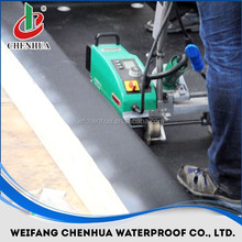 PVC single ply roofing, PVC membrane roof, PVC roofing sheet for waterproofing
