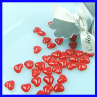 Red Hot Cinnamon Hearts Candy, Bulk
