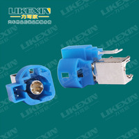Top Quality Best price LVDS 6Pin Automotive Connectors Plugs And Sockets
