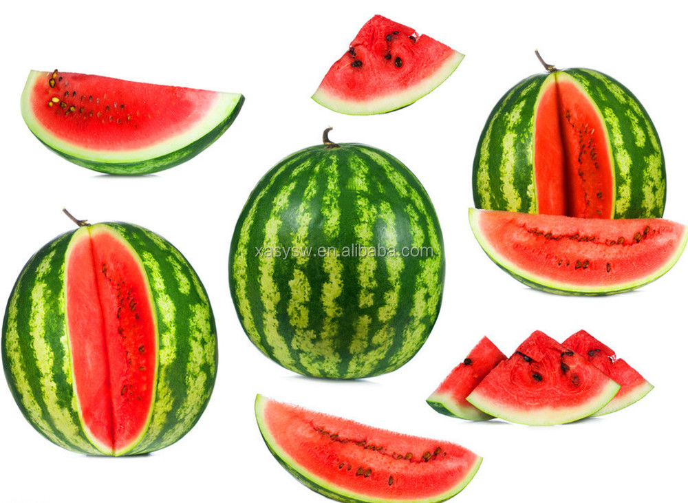 is watermelon a fruit are freeze dried fruit healthy