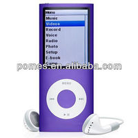 2013 promotion MP4 player in stock