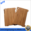 2013 newest handmade genuine bamboo case for ipad mini