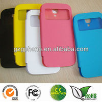 battery case smart cover case for samsung galaxy s4 i9500
