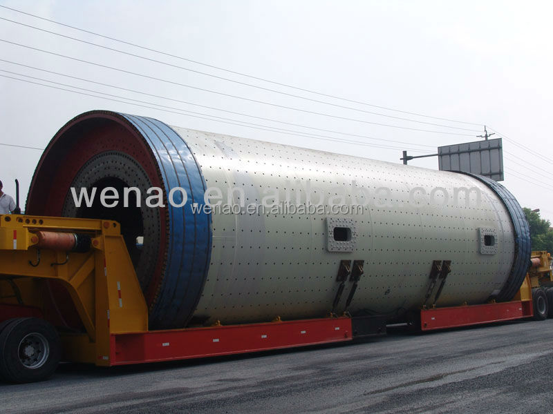 wet ball mill machine/mining mill/ball mill grinding media