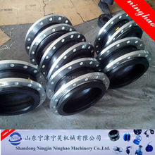 Flexible Rubber Pipe Expansion Joint