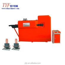 Automático CNC doblador de barras de refuerzo para en espiral de barras de refuerzo