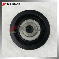 Alternator Belt Idler Pulley For Mitsubishi Pajero V73 6G72 V75 6G74 V97 6G75 MD368210