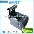 80mm pos impressora térmica de recibos/máquina para imprimir cartões de visita