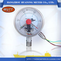 WUTT-Factory promotional manometer/Digital Gas Pressure Meter