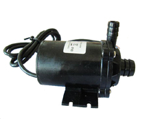 12V brushless DC water pump