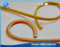Flat Cable Marker Strips