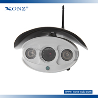 "Wireless 1/2.5"",5 Mega-pixel CMOS Full HD WIFI 2.0MP DM368+9P006 Surveillance HD camera waterproof 30-40m IR Distance"