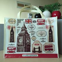 China Factory Price Professional making advertising bag