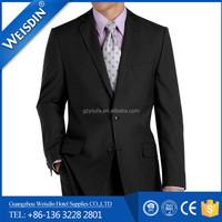 Pants suits new design polyester/cotton work latest design coat pant men suit