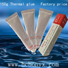 Adhesiev White 1.7w/km High thermal conductive silicone rubber paste products