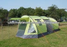 Tienda del túnel de la alta calidad para tiendas de campaña camping / gran familia