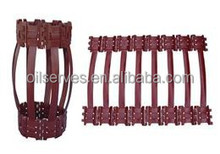 casing spring centralizer used for oilfield