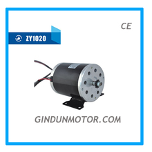 48v Powerful electric Dc motor for scooters