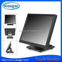 High Quality ! 17 inch touch screen HDMI LCD monitor / Touch screen for PC
