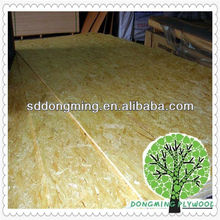 oriented strand board woods of trading co.
