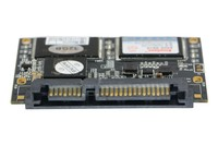 High quality motherboard half slim size 32gb 1.8inch sata ssd module