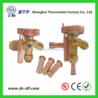 SM electronic expansion valve for refrigerator