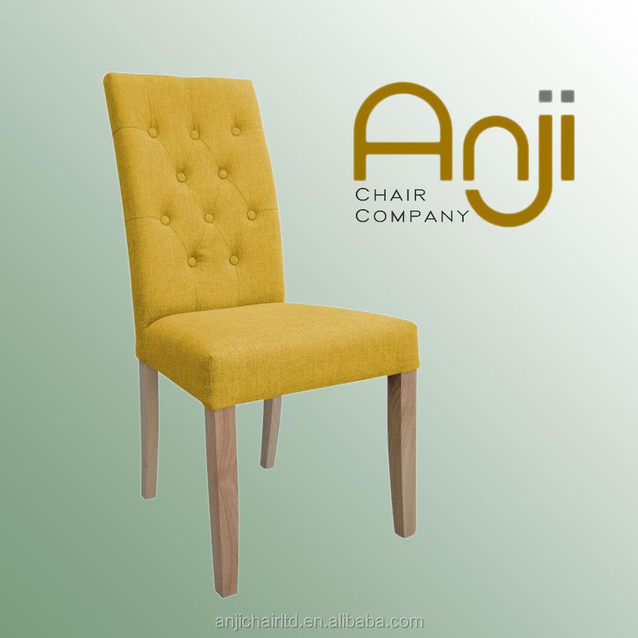 2015 el m s nuevo dise o de madera silla de comedor con el for Disenos de sillas para comedor