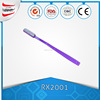 hot sale new nylon adult toothbrush hotel travel set toothbrush travel toothbrush holder