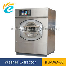 Commercial Laundry Washer and Dryer