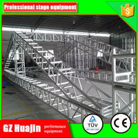 2015 hot sale high quantity wholesale aluminium roof truss systems