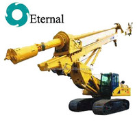 Professional supplier hydraulic cylinder for drill carriage