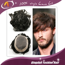low price poly skin mens hairpiece for sale in USA