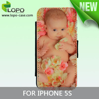 Beautiful phone cover wholesale sublimation for iPhone 5S