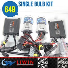 Wholesale best quality hid xenon kit, 12v 35w/55w AC hid xenon conversion kit with super slim ballast factory for PICKUP