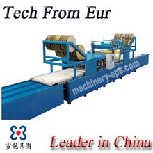 Construction used 3D panel machine with CE