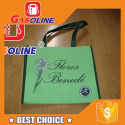 Best selling high quality recycled carry all bag
